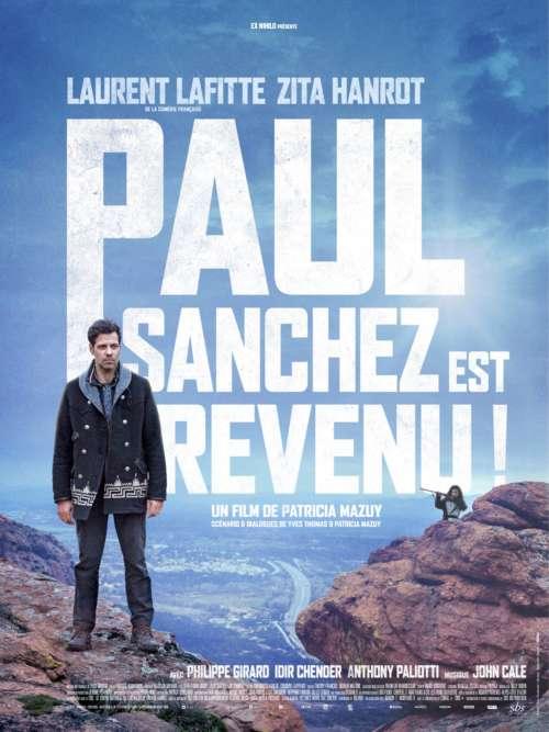 Paul Sanchez est revenu!